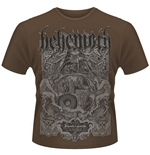 Camiseta Behemoth 119338