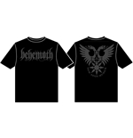 Camiseta Behemoth 119340