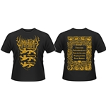 Camiseta Winterfylleth 119392
