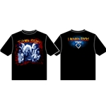 Camiseta Twisted Sister 119416