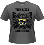 Camiseta Thin Lizzy 119434