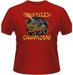 Camiseta Thin Lizzy 119443