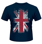 Camiseta The Who Union Jack