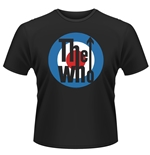 Camiseta The Who 119469