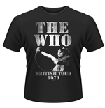Camiseta The Who 119470