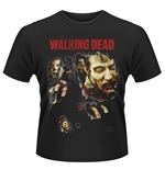 Camiseta The Walking Dead 119473