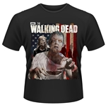 Camiseta The Walking Dead 119474