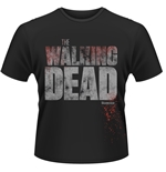 Camiseta The Walking Dead 119475