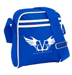 Bolsa Black Veil Brides Rebels Logo (Azul)