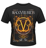 Camiseta Black Veil Brides 119503