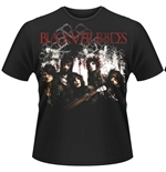 Camiseta Black Veil Brides 119518