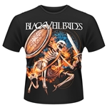Camiseta Black Veil Brides 119528