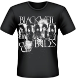 Camiseta Black Veil Brides 119533