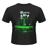 Camiseta Breaking Bad 119560