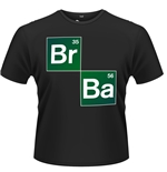 Camiseta Breaking Bad 119563