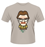 Camiseta Breaking Bad 119572