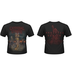 Camiseta Cannibal Corpse 119598