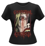Camiseta Cannibal Corpse 119607