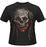Camiseta Cannibal Corpse 119610
