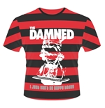 Camiseta The Damned 119657