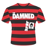 Camiseta The Damned