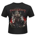 Camiseta Testament 119667