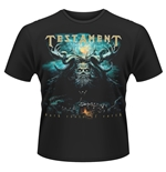 Camiseta Testament 119673