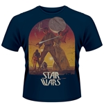 Camiseta Star Wars 119716