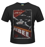 Camiseta Star Wars 119719