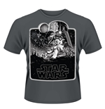 Camiseta Star Wars A New Hope