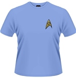 Camiseta Star Trek Sciences