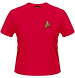 Camiseta Star Trek  119766