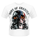 Camiseta Sons of Anarchy 119812