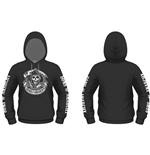 Moletom Sons of Anarchy Reaper Banner