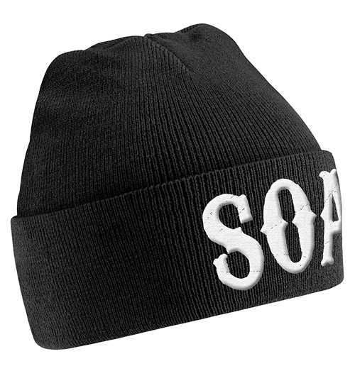 Gorro Sons of Anarchy Original  Compra Online em Oferta 387866a45c5