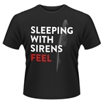 Camiseta Sleeping with Sirens 119844