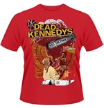 Camiseta Dead Kennedys Kill The Poor