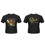 Camiseta Opeth Communion Album
