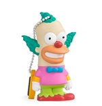 "Memoria USB Os Simpsons ""Krusty"" 8GB"
