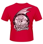 Camiseta Muttley 120400