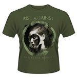 Camiseta Rise Against 120478