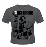 Camiseta Judge Dredd 120496