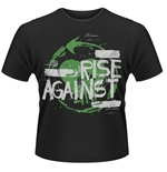 Camiseta Rise Against 120504