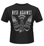 Camiseta Rise Against 120505