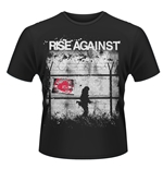 Camiseta Rise Against 120508