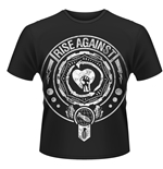Camiseta Rise Against 120509