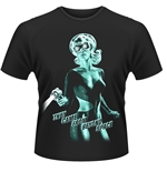 Camiseta They Came from Beyond Space  120539