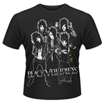 Camiseta Black Veil Brides 120667