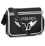 "Bolsa ""Black Veil Brides"" marca Rebel"