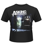 Camiseta Asking Alexandria 120669